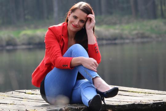 Janina Warter