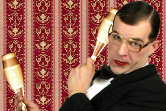 Herr Konrad