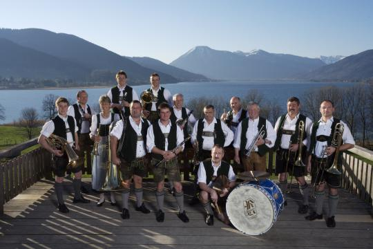Gasteiger Blasmusik / LakeSide BigBand