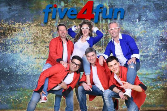 five4fun