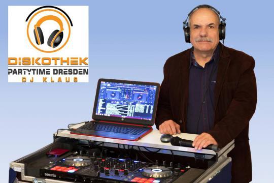 DJ Klaus