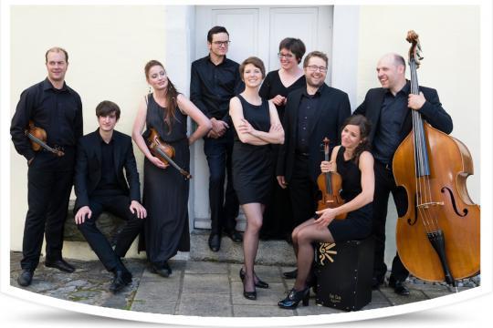 Ponticelli Ensemble