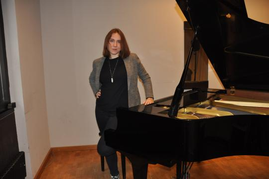 Svetlana Marinchenko