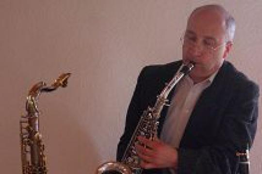 Saxophon Moods