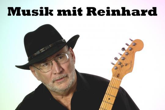 Tanzmusik mit Reinhard