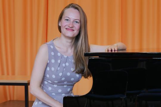 Tatyana Kharina