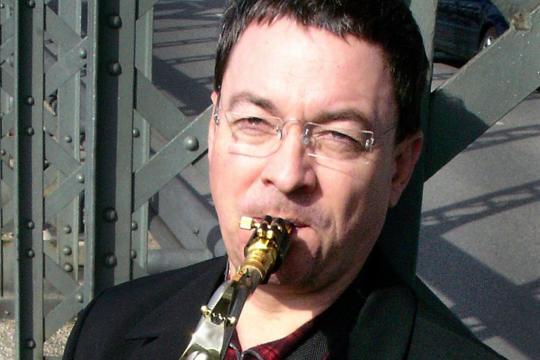Andre Auen Jazz