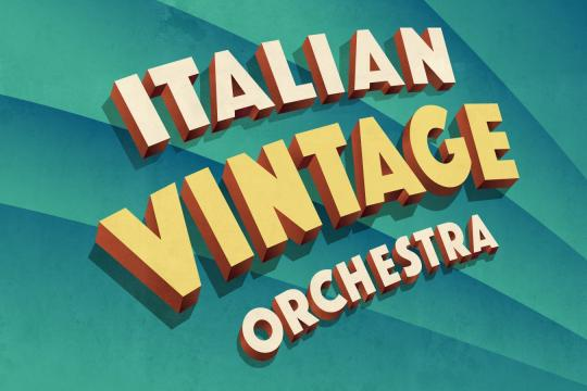Italian Vintage Orchestra