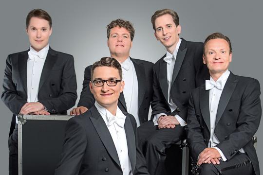 Hannover Harmonists