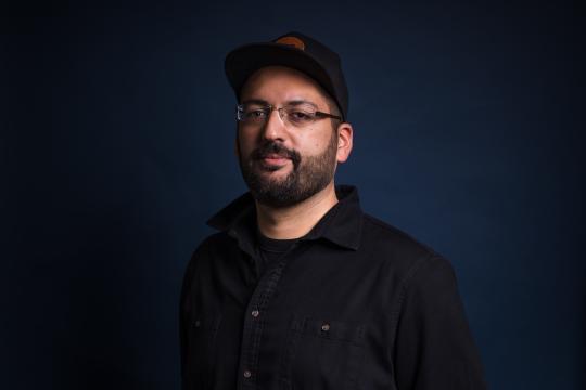 Amir Shahbazz