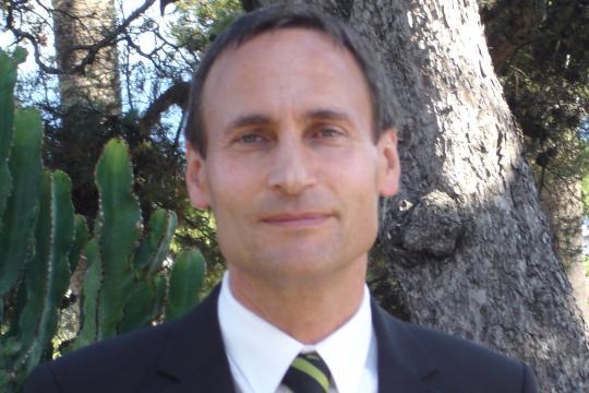 Peter Kessner