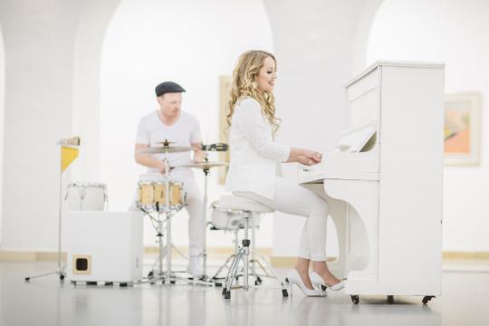 Judith Mutschler - Acoustic Duo