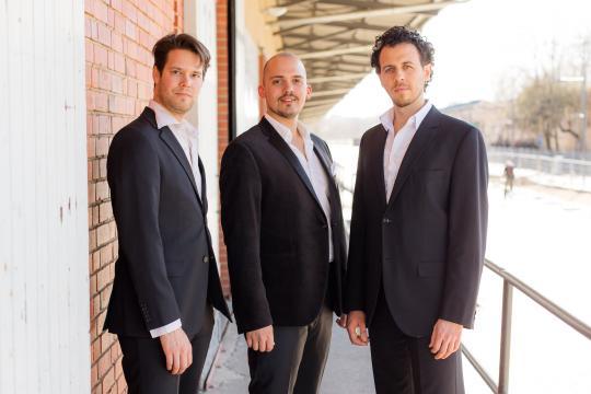 Die Drei Baritone