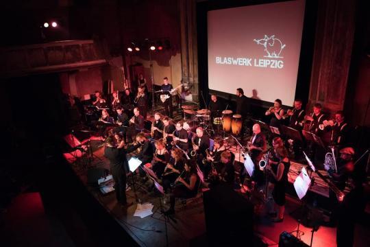 Blaswerk Leipzig