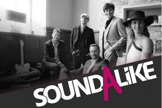 Sound-A-Like