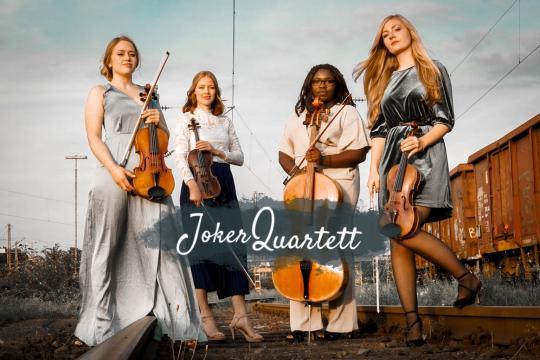 Joker Quartett