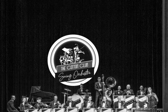 The Cotton Club Swing Orchestra