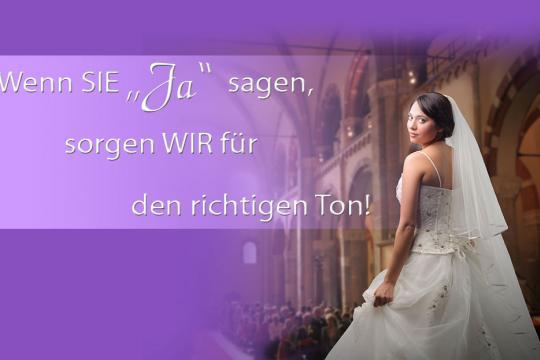 Hochzeitssänger Hamburg