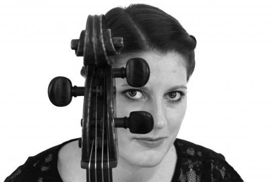 Lisa Wohlfarth