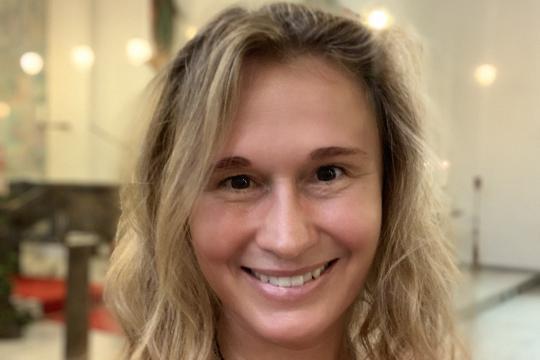 Christina Schlupf