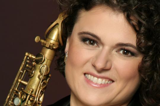 Claudia Tesorino