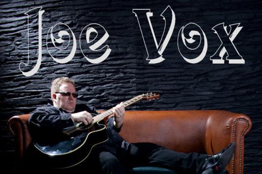 Joe Vox