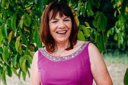 Marion Keller Freie Rednerin