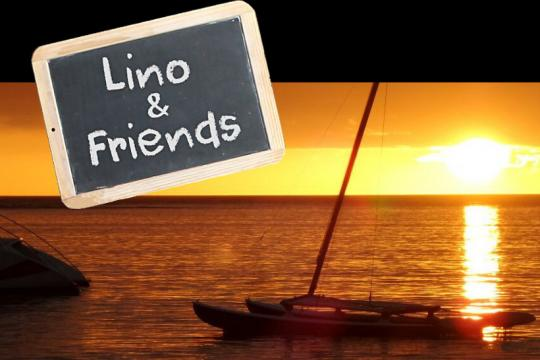 Lino and Friends