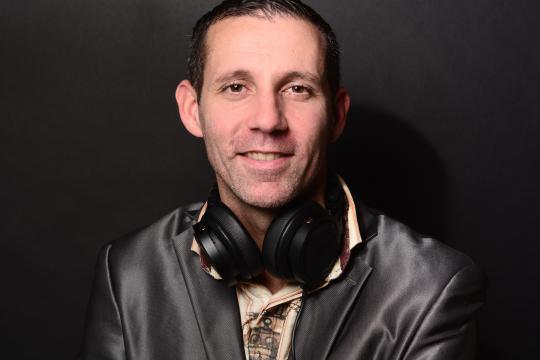 DJ Francis James