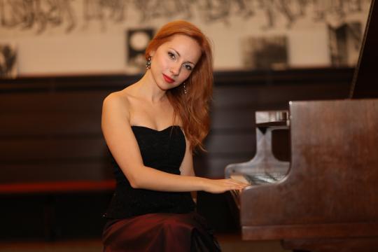 Gabriela Eftimova