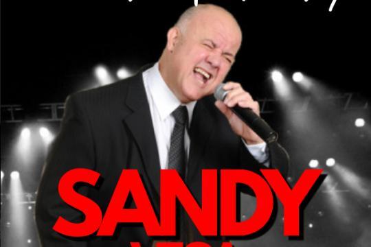 """""""A. Sandy Vega"""""""