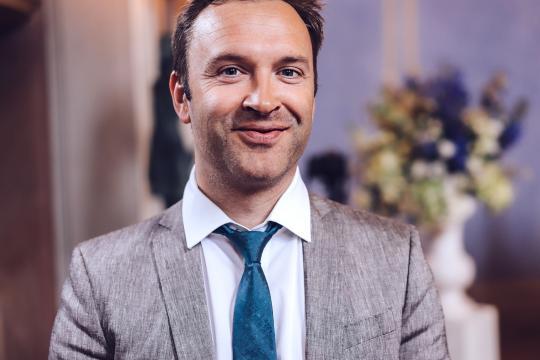 Hendrik Zietz