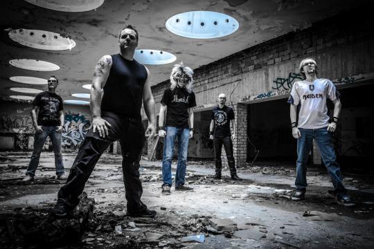 Abratul - Iron Maiden Tribute Band