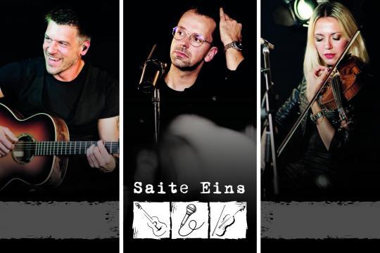SAITE EINS - Deluxe Trio