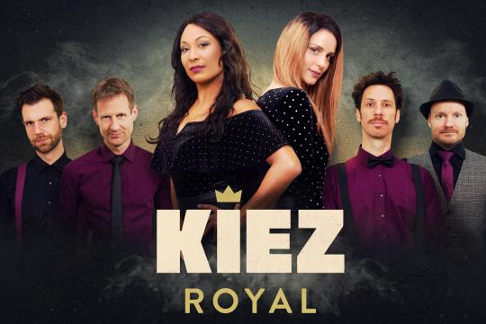 KIEZ ROYAL