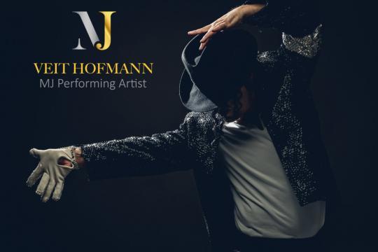 Veit Hofmann Michael Jackson Performing Artist