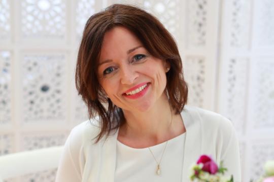 Karin Buschmann