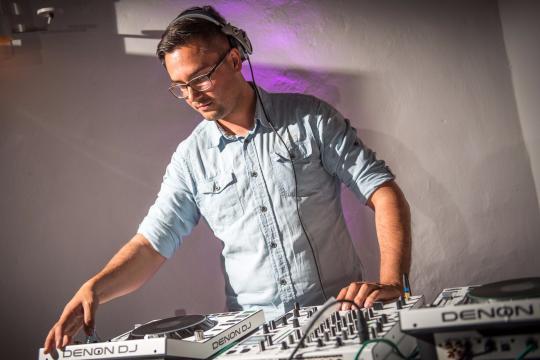 DJ DIIM