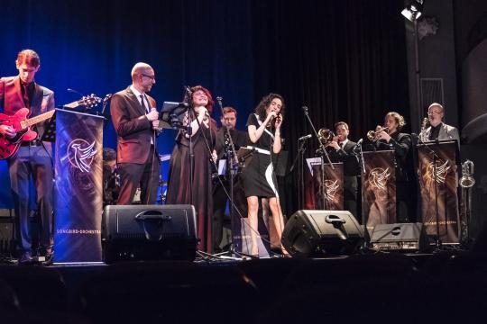 Songbird Orchestra