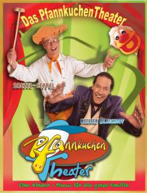 Pfannkuchen Theater Kinder Kids Programm