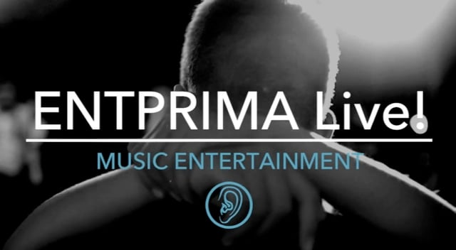 Video: ENTPRIMA Live! - Emotion