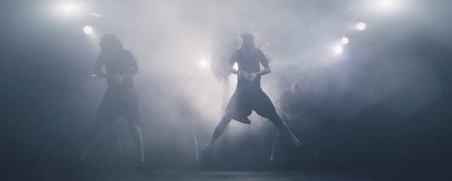 Video: Imagefilm I dancevertise