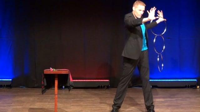 Video: Arcato bei Gasteig Magic
