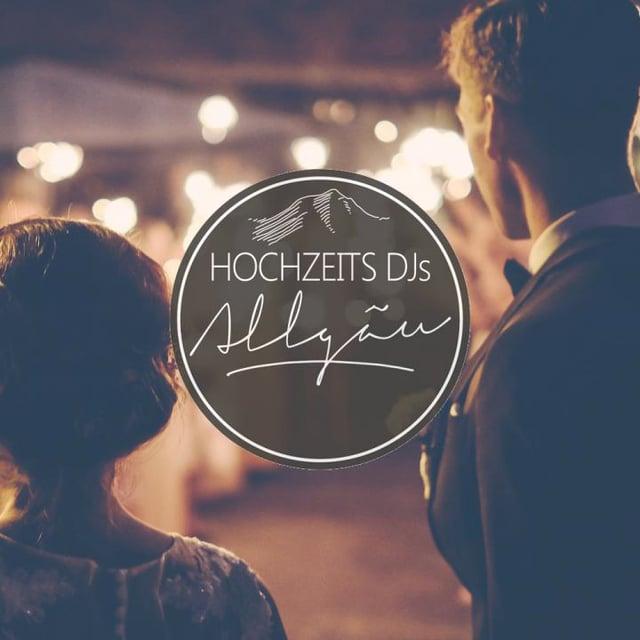 Video: Hochzeits-Dj's Allgäu - Partymix (mixed Genre)