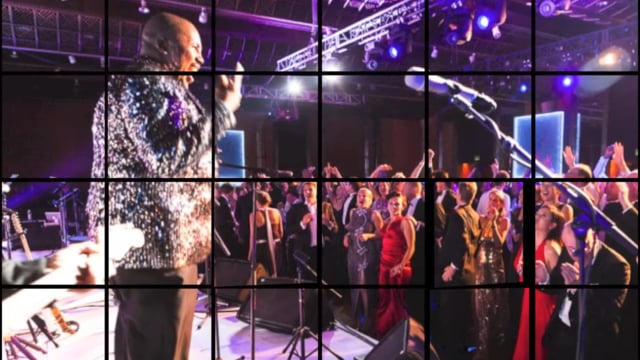 Video: Sound-A-Like, German Ball Shanghai
