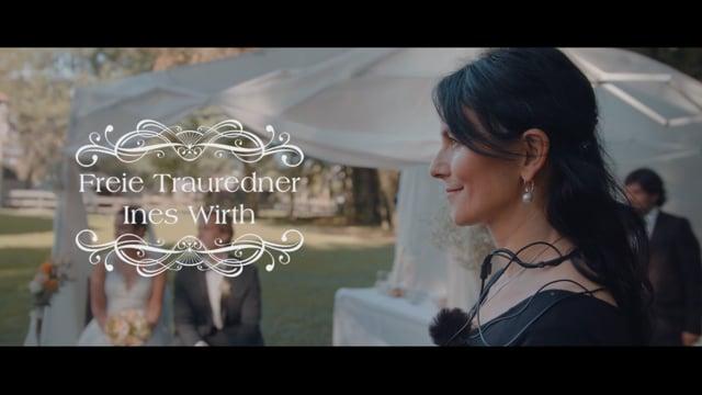 Video: Hier hört man mich bei einer Hochzeit
