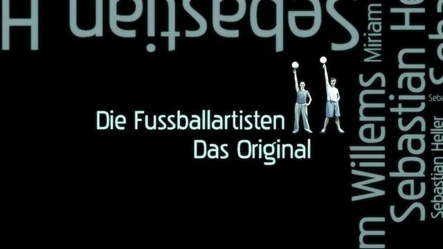 Video: Die Fußballartisten - Trailer
