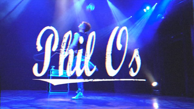 Video: Phil Os Trailer