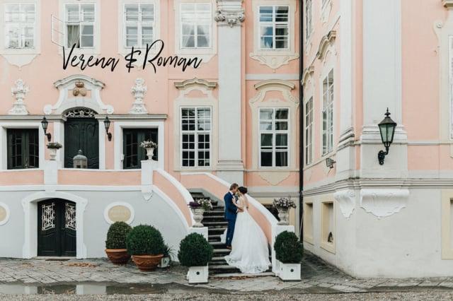 Video: Bilinguale Trauung Schloss Assumstadt Saison 2018