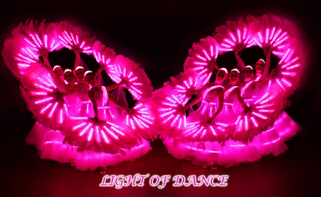 Video: Light of Dance / Promo Video